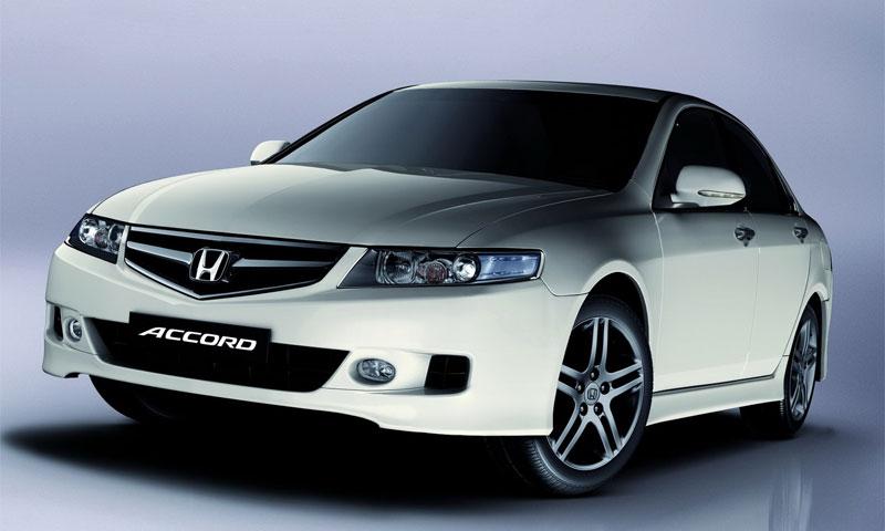 Honda Accord Sport GT