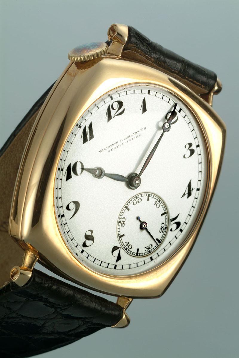 Часы Historique American 1919 года, Vacheron Constantin