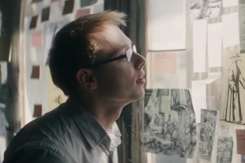 Кадр из фильма «Майор Гром: Чумной доктор»