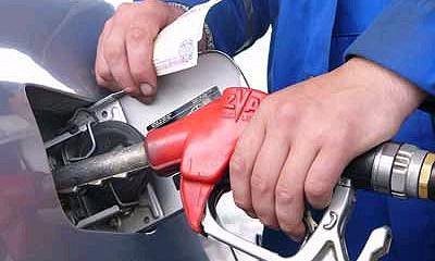Стоимость бензина Аи-95 в Москве за прошедшую неделю выросла почти на 0,1 рубля