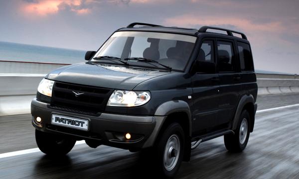 Ставропольские депутаты попросили приобрести UAZ вместо Toyota