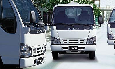 Северсталь-авто начинает выпуск новой модели Isuzu