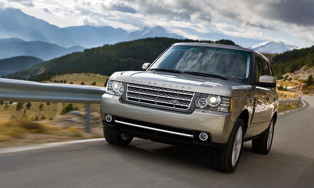 Jaguar и Land Rover будут строить автомобили на одной платформе