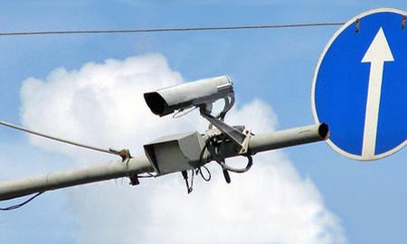 В Москве выключили все камеры, фиксирующие нарушения