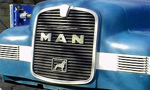 Volkswagen выкупит производителя грузовиков MAN