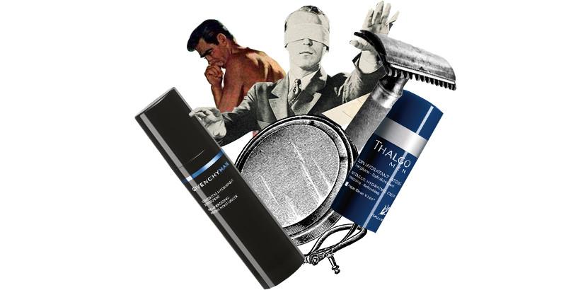 Интенсивный лифтинг-гель против усталости кожи век Intensive Anti-Fatigue Eye Lift, Givenchy Man |Интенсивно увлажняющий крем Soin Hydratant Intense, Thalgo