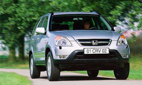 Honda отзывает 420 000 машин с неисправным ключом зажигания