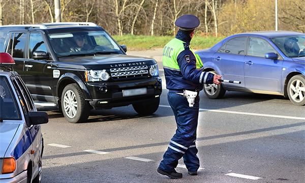 Верховный суд запретил отбирать автомобили у нетрезвых водителей