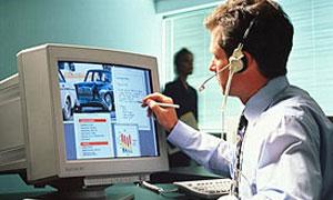 Интернет сэкономит автомобилистам время и нервы