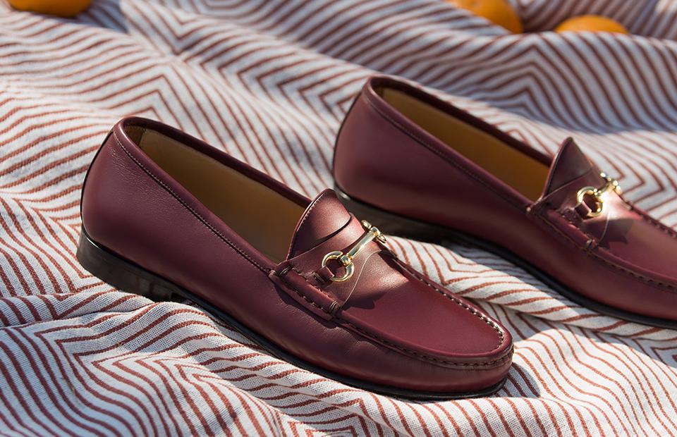 8c6e6fbb 7 пар мужской обуви, которую можно надеть в офис летом :: Вещи :: РБК.Стиль