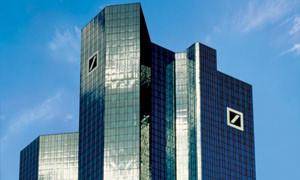 Deutsche Bank продал 2,5% акций DaimlerChrysler