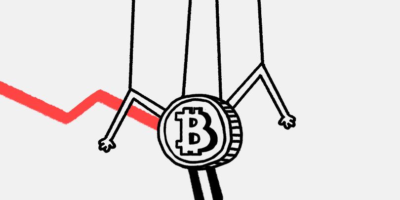 JPMorgan: биткоин выживет только как спекулятивный актив - РБК