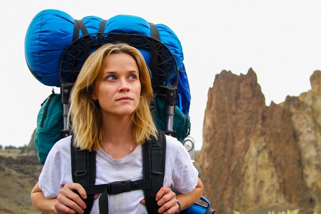Кадр из фильма «Дикая»