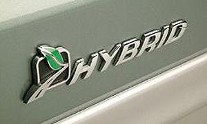 GM, BMW и DaimlerChrysler будут делать гибриды вместе