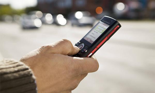 Водителей предупредят об эвакуации по SMS