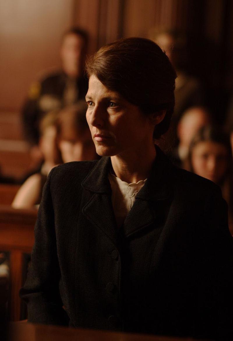 Кадр из фильма«Американское преступление»
