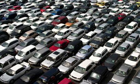 В России разрешили контрабандные автомобили
