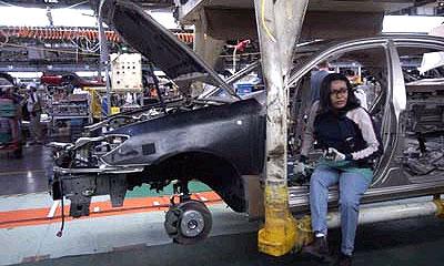 Американские сотрудники GM согласились на сокращение медицинских выплат