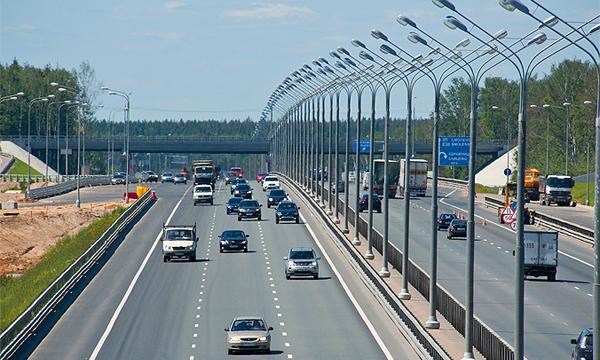 На платных участках трассы «Москва – Минск» введут льготные тарифы