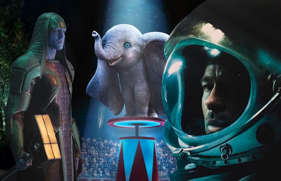 Главные фильмы весны: 20 мировых премьер