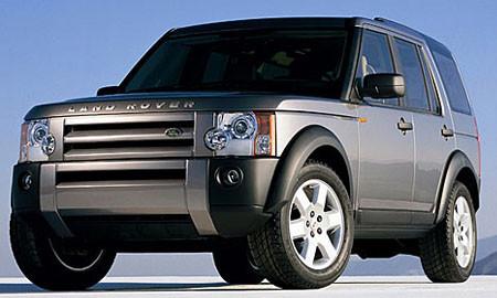 Land Rover отзывает более 1 000 автомобилей