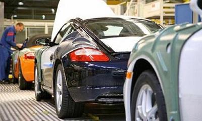Volkswagen будет собирать Audi и Porsche в США