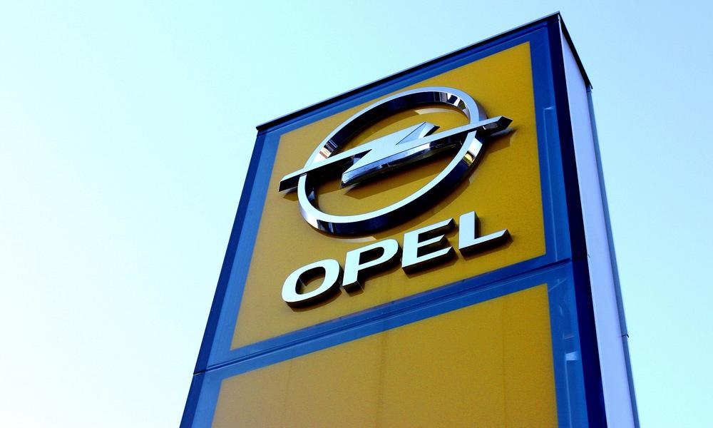 Германия не уверена, будет ли помогать Opel финансами
