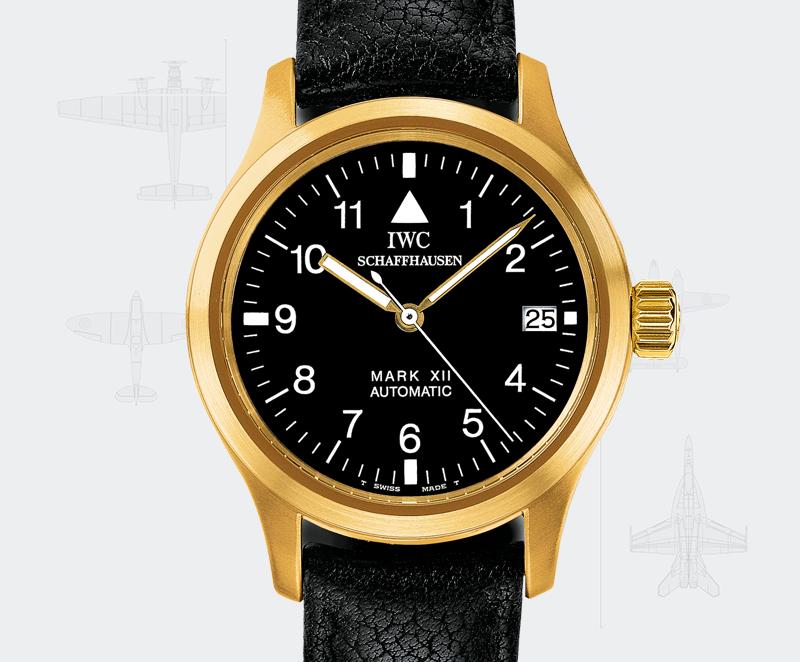 Часы Pilot's Watch Lady Mark XII