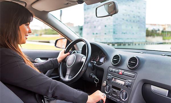 Учитель, философ, гонщик: названы все психотипы водителей