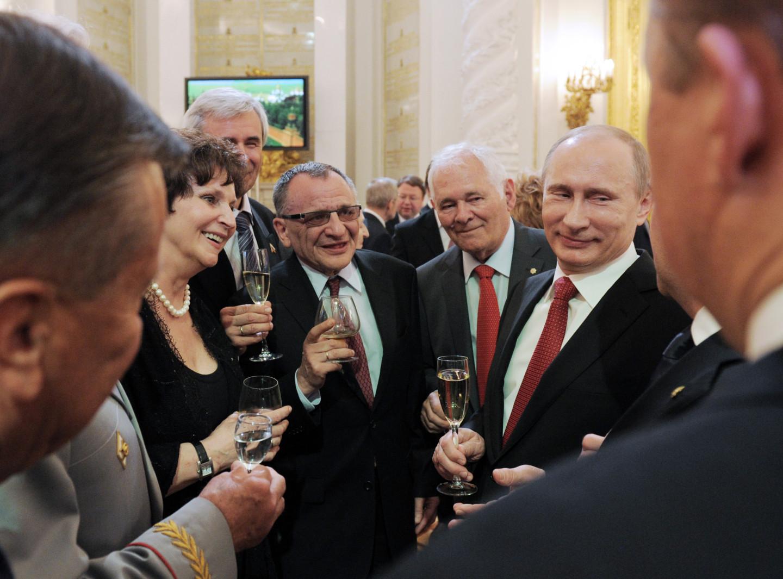Фото: ИТАР-ТАСС/ Алексей Дружинин