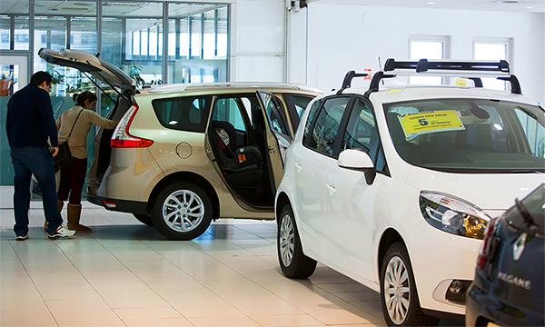 К чему приведут цены на машины в у.е.