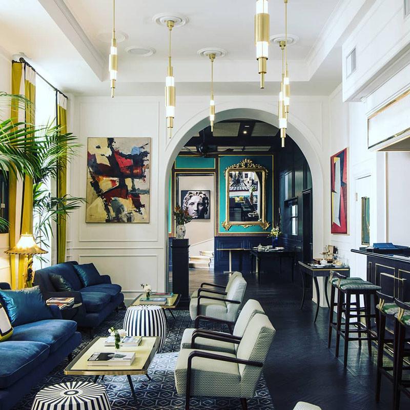 Фото: hotelvilon.com
