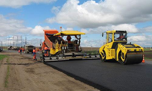 Половина дорог России будет строиться на частные деньги