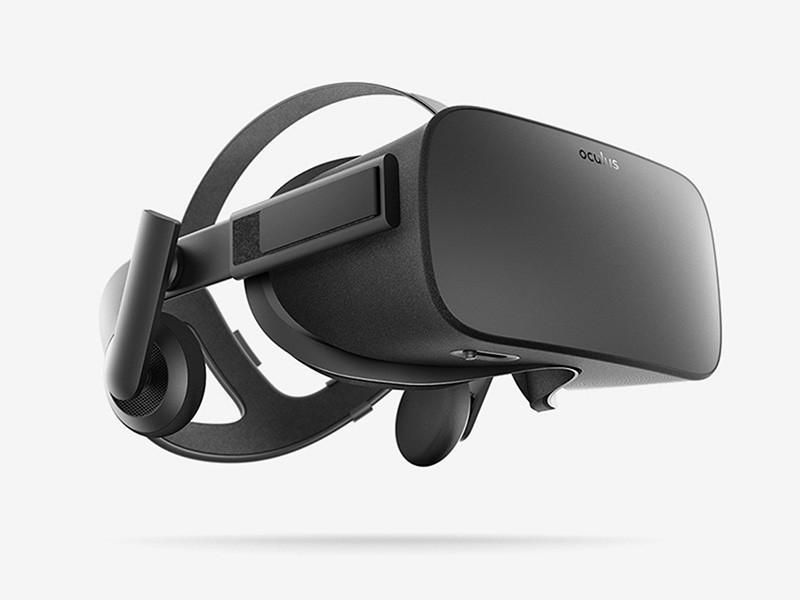 Фото: Oculus
