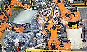 В Петербурге могут построить завод автомобильных кузовов