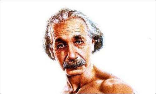 GM вызывают в суд из-за скандальной рекламы с Эйнштейном