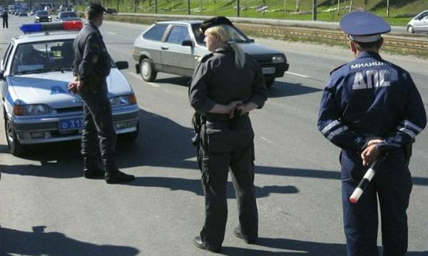 Рейд «Нетрезвый водитель»: задержано 137 человек