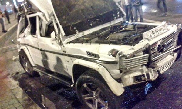 Свидетель ДТП с иеромонахом заявил, что людей сбила другая машина