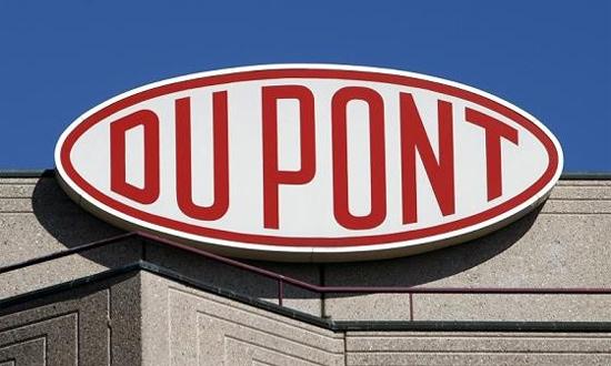 DuPont избавился от производства автомобильных красок