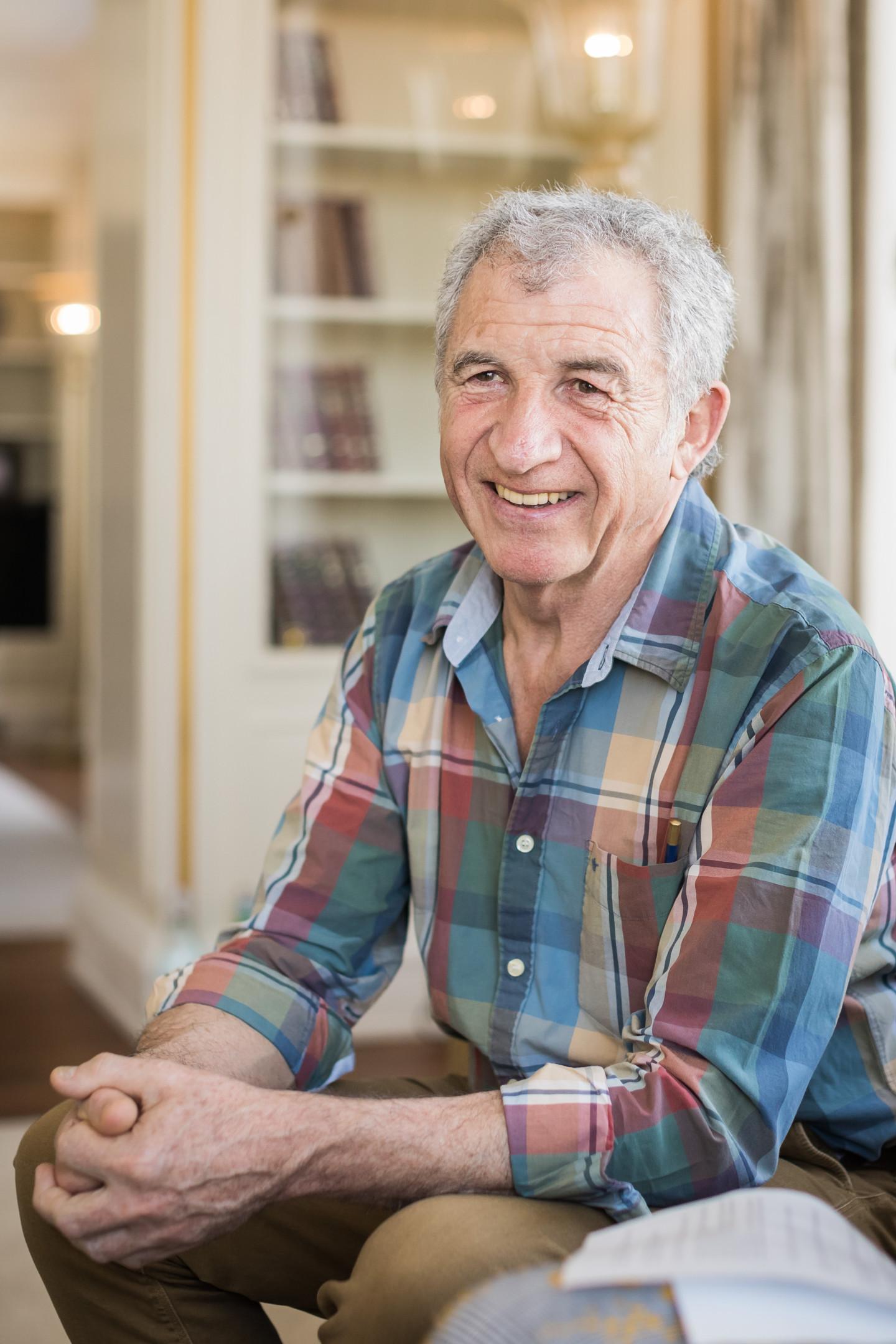 Жан-Пьер Николя