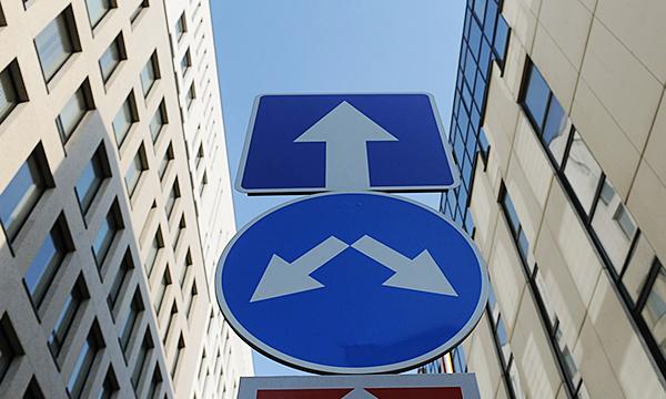 Головинское шоссе станет односторонним