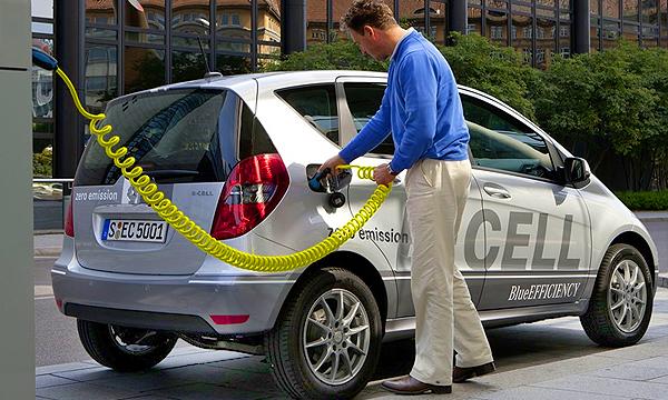 Ток не пойдет: почему электромобили не стали популярными