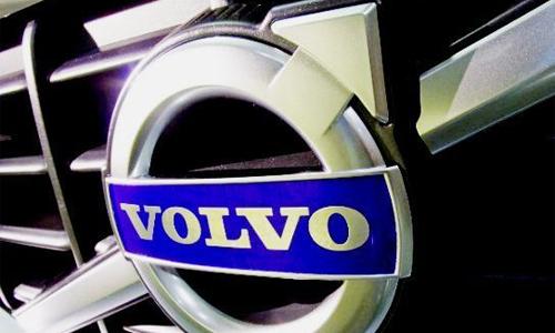 Volvo готовит компактный кроссовер XC30