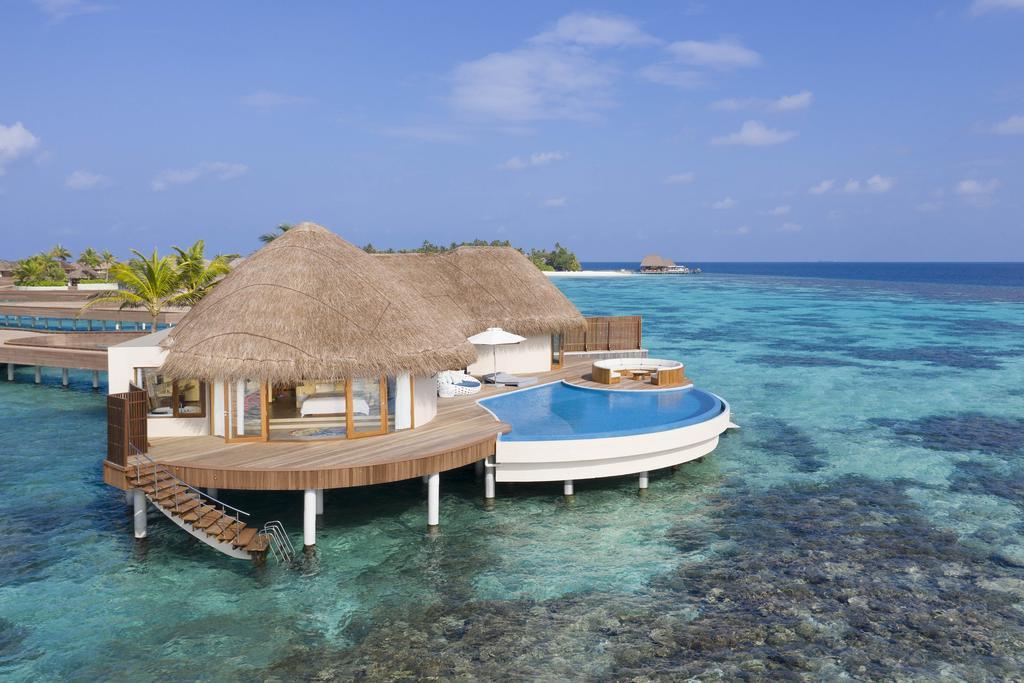 Отель W Retreat & Spa 5*, Мальдивы