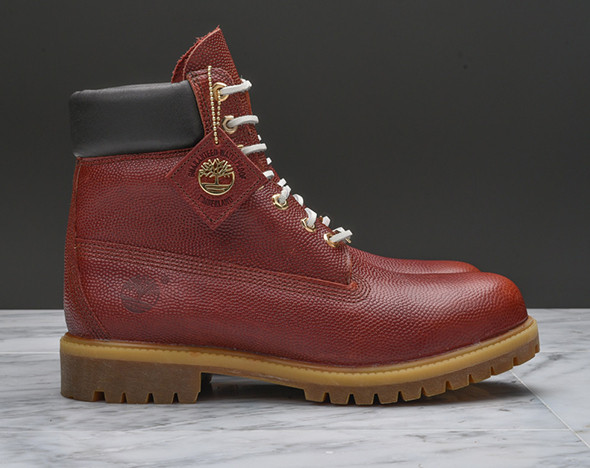 54e4d99e Лимитированная модель ботинок Timberland появилась в России :: Вещи ::  РБК.Стиль
