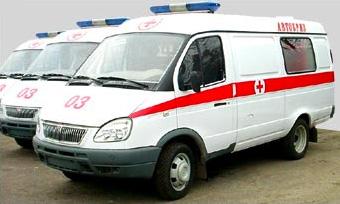 В Петербурге грузовик сбил группу пешеходов, есть погибшие