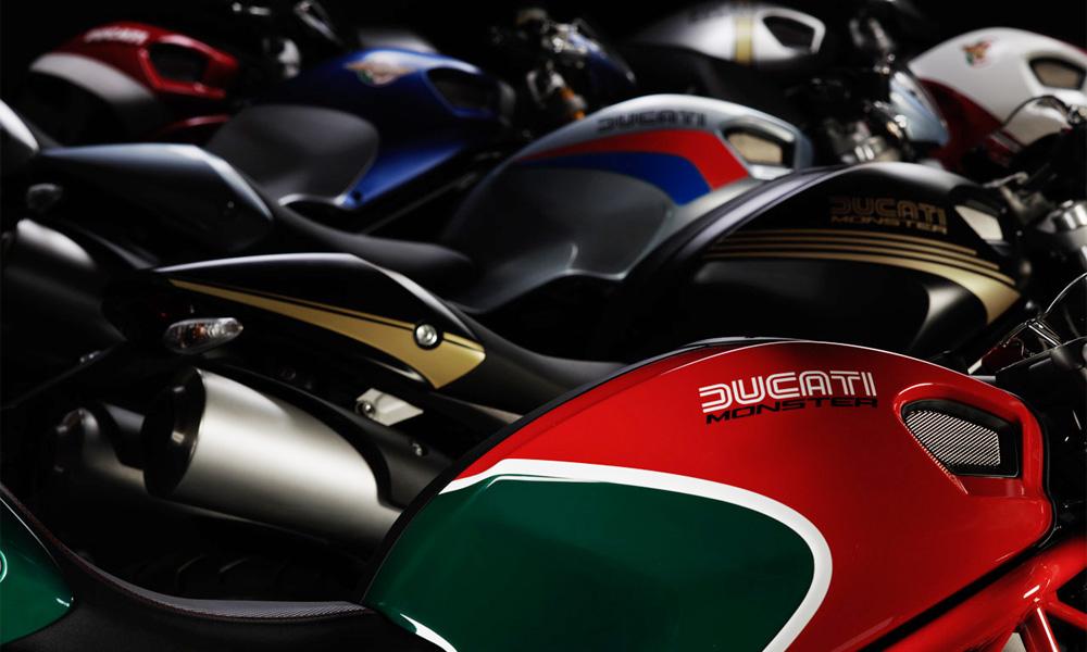 Audi предлагает за Ducati 750 млн евро