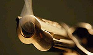 Новая свадьба со стрельбой – на этот раз из Bentley