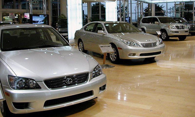 C кредитами на автомобиль могут возникнуть проблемы