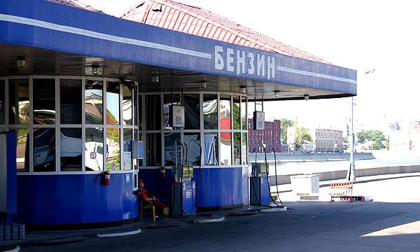 Вслед за ЛУКОЙЛ заморозили цены и другие нефтяники